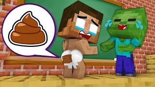 MONSTER SCHOOL : BABY MONSTERS LIFE - FUNNY MINECRAFT ANIMATION