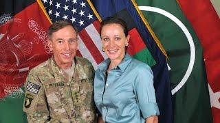 Broadwell: I'm shocked Petraeus is considered