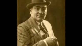 Enrico Caruso Dreams of Long Ago