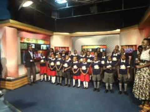 Rauka 31st trchistian school