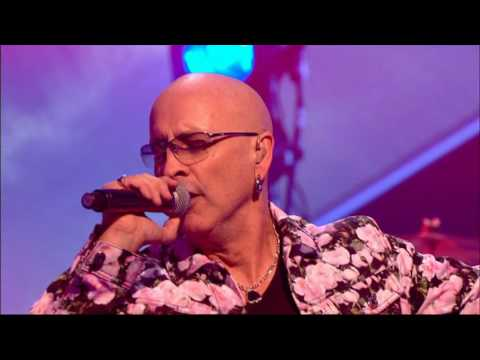 Right Said Fred I'm Too Sexy Pointless 2016 07 14