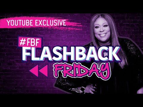 Flashback Friday: Loni Loves a Good Prank