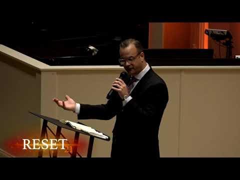 RESET 2021 | Apostolic Tabernacle UPCI | May 14, 2021