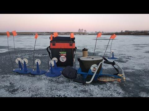 У меня Украли рыбу. Зимняя Рыбалка по первому льду 2020 - 2021