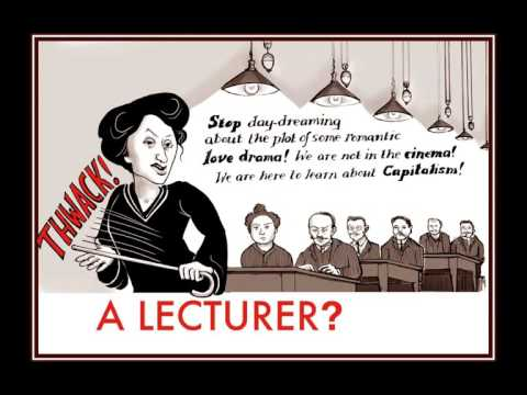 Who was Rosa Luxemburg? #RedRosa