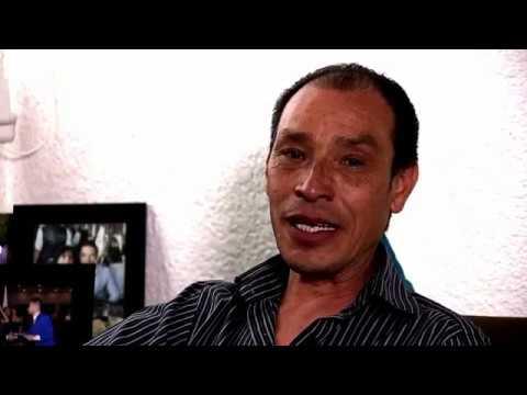 Hirving 'Chucky' Lozano y el sueño europeo, los padres del jugador recuerdan sus inicios