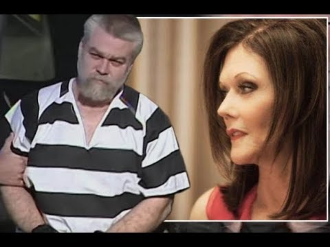 Steven Avery: Kathleen Zellner Files Supplement About Brady Violation With CD