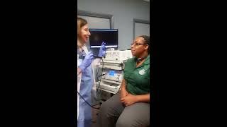 Flex endoscopy