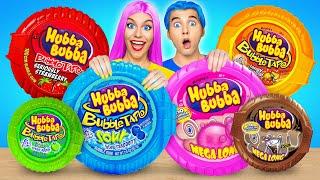Bubble Gum Blowing Baтtle by Multi DO