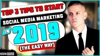How to Start a Social Media Marketing Agency | 3 ESSENTIAL Tips for Beginners!