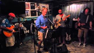 11-21-14: Peter Thompson joining us with vocals and harmonica for Flip, Flop, & Fly! Thumbnail