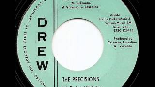 PRECISIONS - IF THIS IS LOVE (I