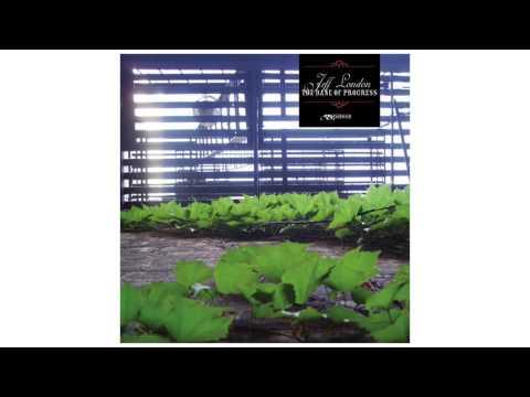 "Jeff London - ""Bane of Progress"" [FULL ALBUM STREAM]"