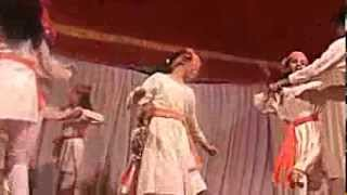 Choti Choti Gaiya Chote Chote Gwal ..girls gang performed@STAR GALAXY CHS NAVRATRA MAHOTSAV