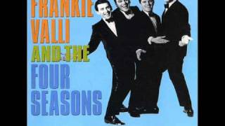 Frankie Vallie and the Four Seasons - A Sunday Kind of Love