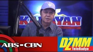 DZMM TeleRadyo: SC asked to allow plea bargain for 80,000 drug users
