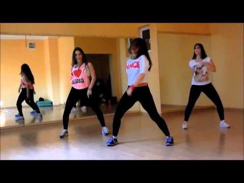 Selena Gomez  - Slow down - cover Royal gym