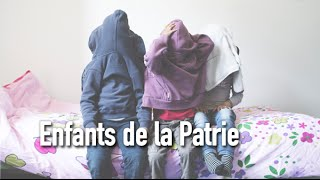 Enfants de la Patrie - I minori stranieri non accompagnati