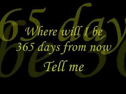 365 days by Lutricia McNeal