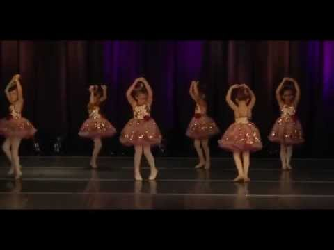 Instructional dance classes at West Chester Academy
