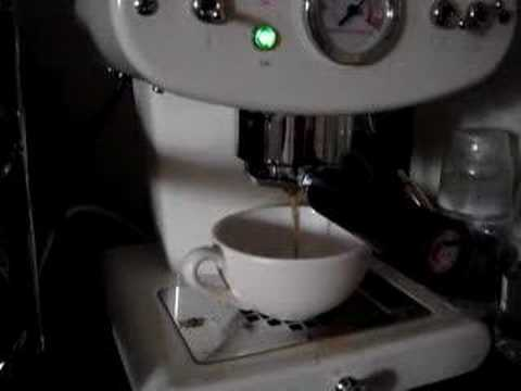 unico splendor espresso machine review