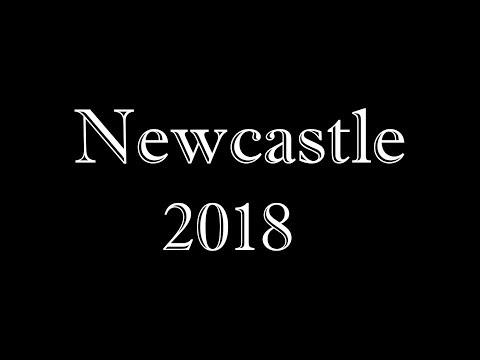 RSCDS Newcastle Festival 2018