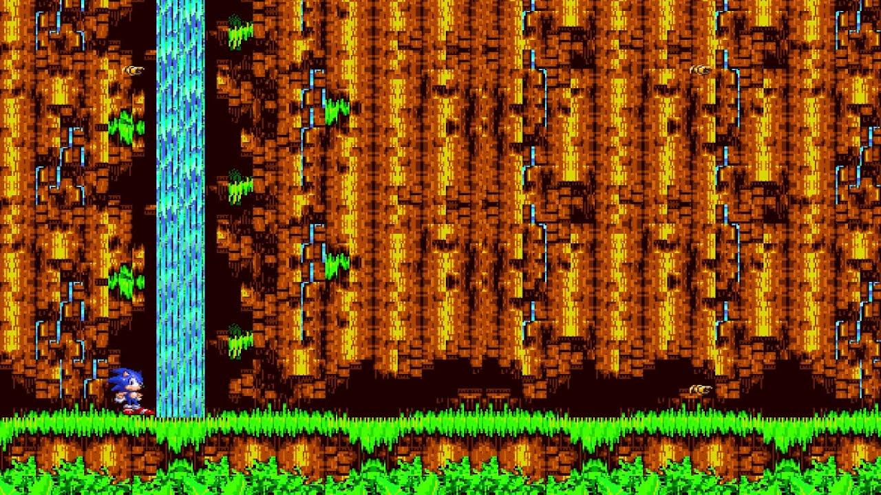sonic 3 wallpaper wwwpixsharkcom images galleries