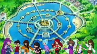 [UTAU] Evergrande Theme [MIDI Chorus]