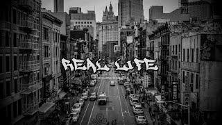 """Real Life"" - 90s OLD SCHOOL BOOM BAP BEAT HIP HOP INSTRUMENTAL"
