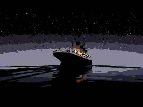 Download Titanic sinks in REAL TIME - 2 HOURS 40 MINUTE