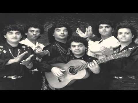 Gipsy Kings - Luna De Fuego [1983]