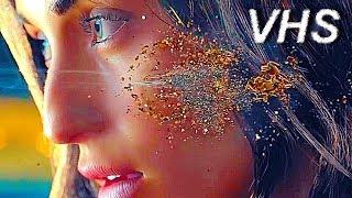 Cyberpunk 2077 - Трейлер на русском - VHSник