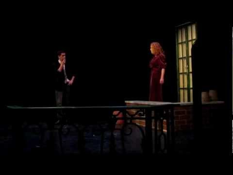 Italian American Reconciliation - Directing Final
