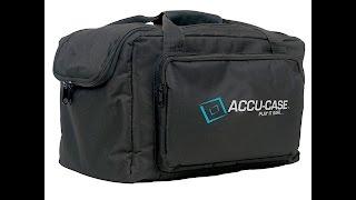 ACCU-Case F4 Par Bag Review