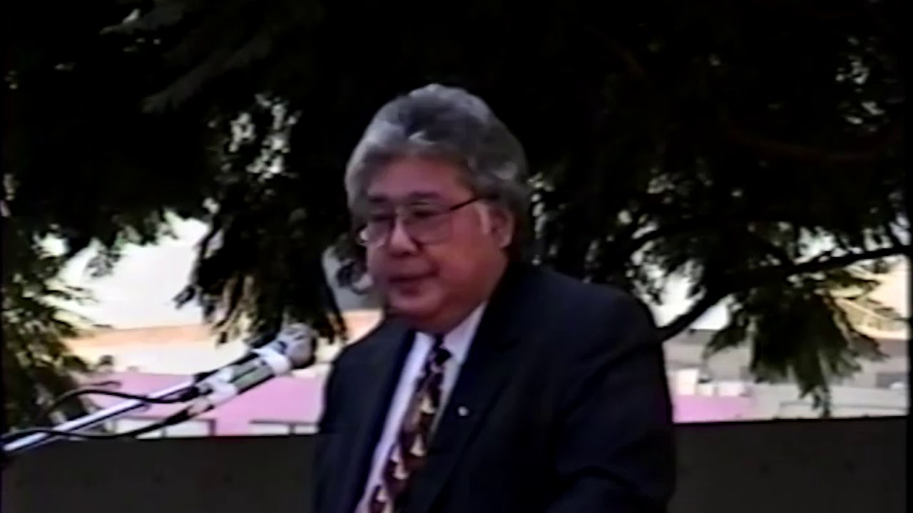 Vincent H. Okamoto