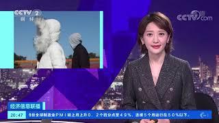 《经济信息联播》 20191206| CCTV财经