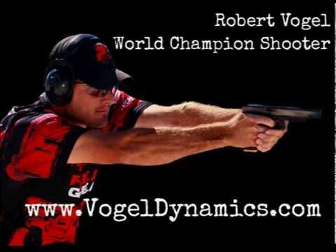 Robert Vogel FAST Drill
