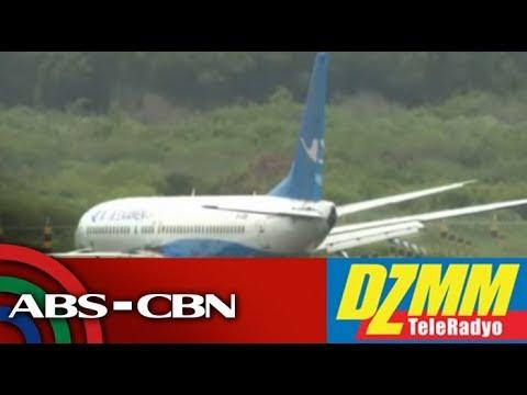DZMM TeleRadyo: CAAP bars Xiamen Air pilot from leaving Philippines