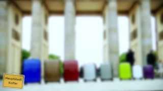 Hauptstadtkoffer® - Koffer, Reisekoffer, Hartschalenkoffer, Handgepäck, Gepäck, Taschen und mehr