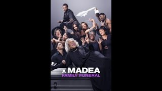 A MADEA FAMILY FUNERAL Trailer NEW 2019   Tyler Perry Comedy Movie