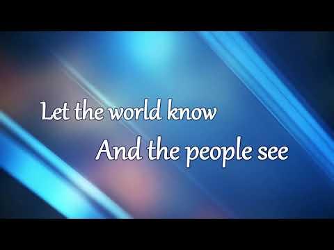 We Walk- SEU Worship (Song Lyrics)