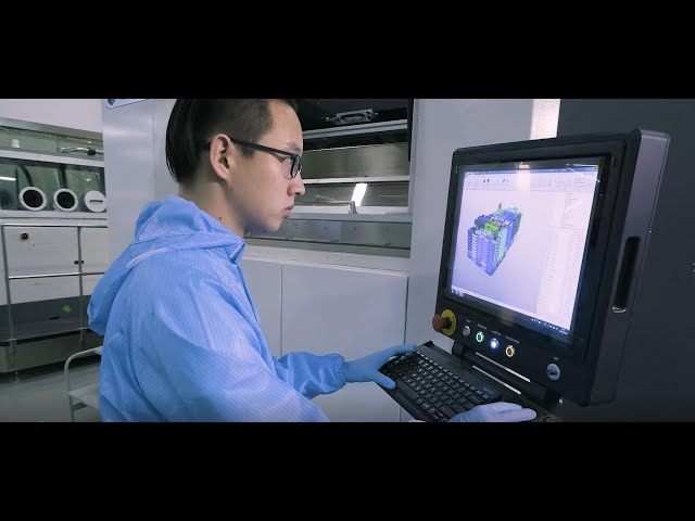 Farsoon Technologies - Truly Open Additive Solution for Industry