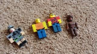 Roblox Toys Collection