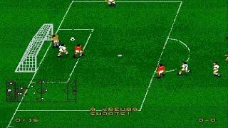AMIGA REUPLOAD Lothar Matthaeus Die Interaktive Fussball Simulation SHOWEDDIFFERENTANGLES93OceanBomi