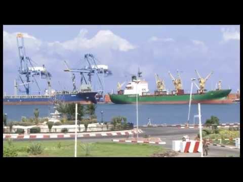Djibouti Shalay iyo Maanta (hordhac)