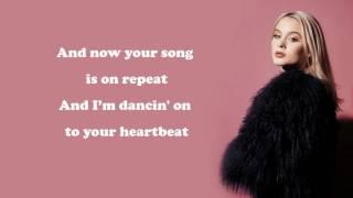 Clean Bandit Symphony feat Zara Larsson Lyrics