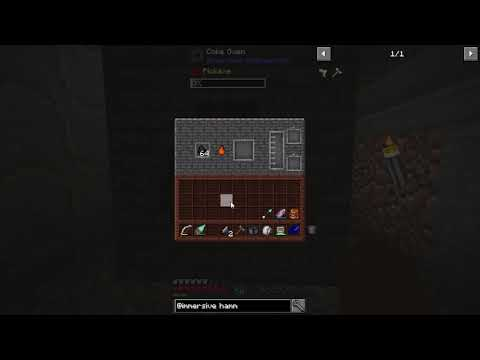 Creosote Oil And Treated Wood Planks - Immersive Engineering - Minecraft MInute