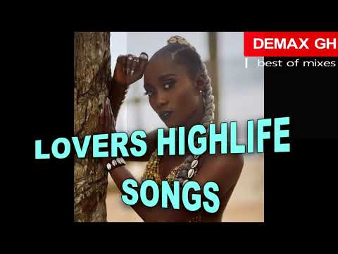 HIGHLIFE LOVE MUSIC By Adutwum Dj. #kojoantwi #dadylumba #daasebre #ghanamisic