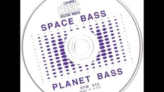 Space Bass  - One effect change