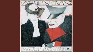 Franz Josef Degenhardt – Adieu, Kumpanen